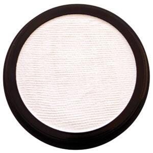 Einzelfarbe Weiss, 3,5ml, hautfreundliche Profi-Qualität