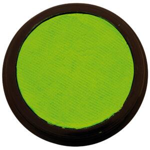 Einzelfarbe Hexengrün, 3,5ml, hautfreundliche Profi-Qualität