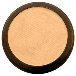 Einzelfarbe Hautfarben-Dunkel, 3,5ml, hautfreundliche Profi-Qualität