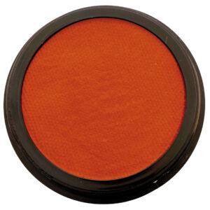Einzelfarbe Dunkelorange, 3,5ml, hautfreundliche Profi-Qualität