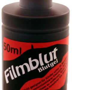 Filmblut / Blutgel, hell, 50ml