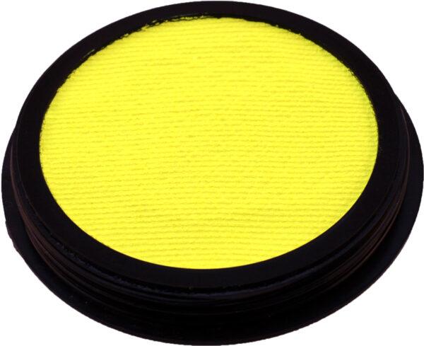 Farbe neon-gelb