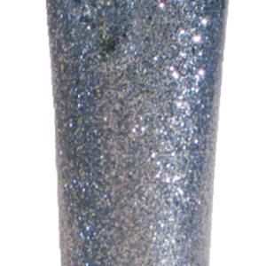 Glitzer-Gel Silber, 18ml, Standard-Glitzer