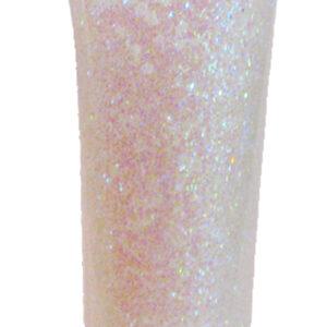 Glitzer-Gel Perlmutt (irisierend), 18ml, Standard-Glitzer