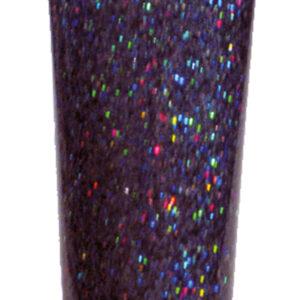 Glitzer-Gel schwarz-juwel 18ml
