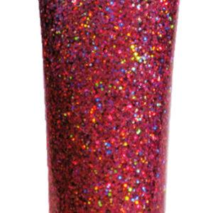 Glitzer-Gel pink-juwel 18ml