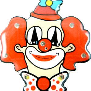 Blinky.Clownkopf