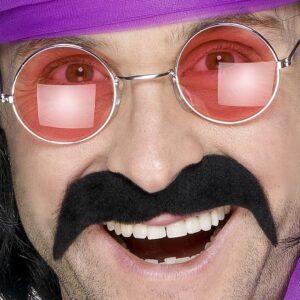 Schnurrbart 70er Jahre