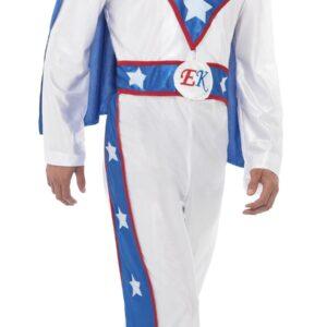 Evel Knievel Kostüm Gr. L