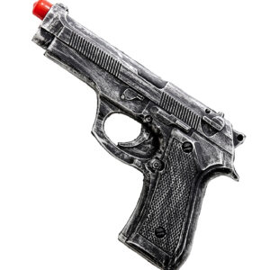 Agenten-Pistole 19 cm