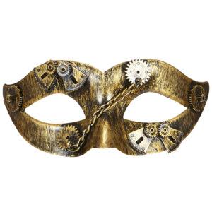 Steampunk Maske