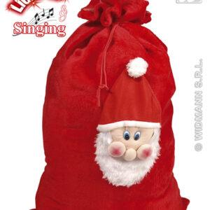 Sack für Weihnachsgeschenke