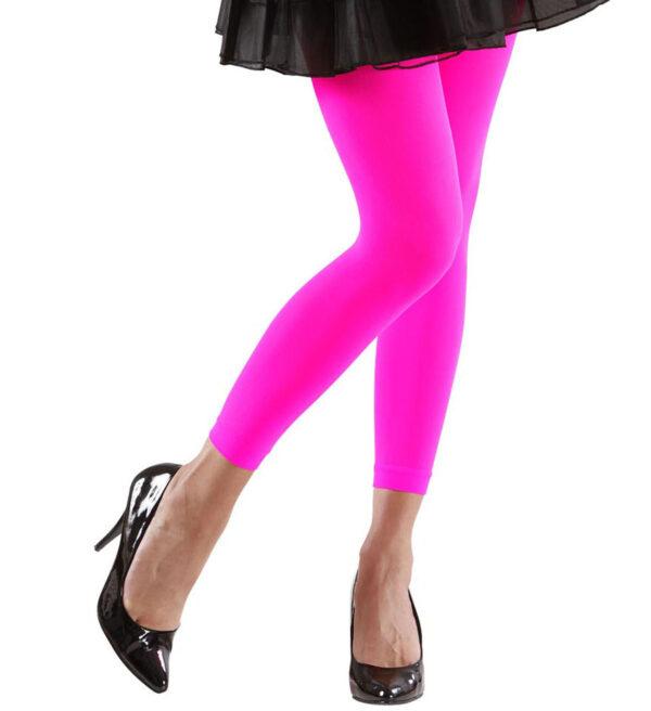 Leggings Neonpink