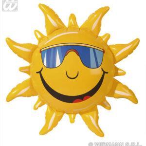 Sonne, aufblasbar, 60 cm