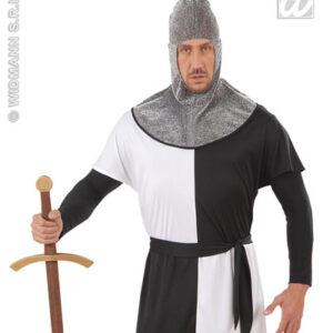 Ritterhaube für Erwachsene