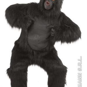 Gorilla Fellkostüm