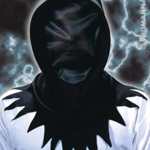 Maske- Unsichtbarer Dieb