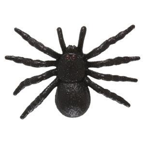 Haarspange Spinne glitzer