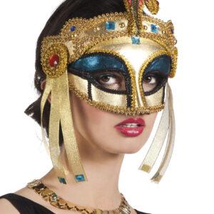 Augenmaske Cleopatra