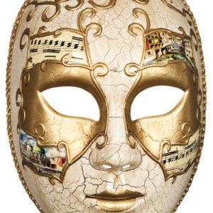 Maske Venice donna