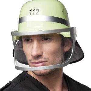 Helm Notfall 112