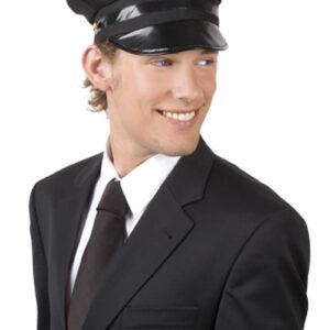 Mütze Fahrer