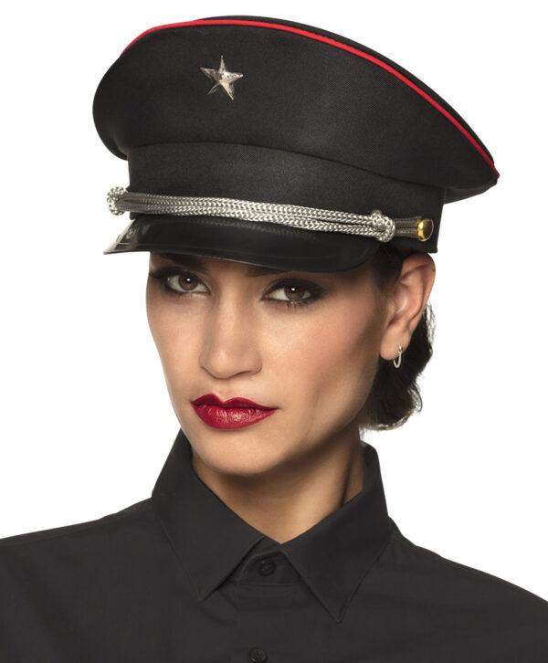 Mütze Comrade