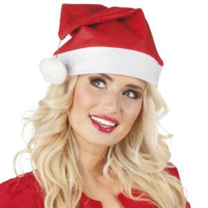 Weihnachtsmütze promo