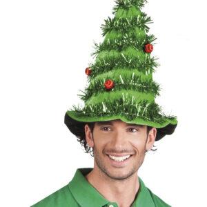 Hut Weihnachtsbaum