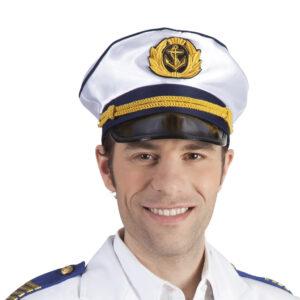 Mütze Kapitän Donald