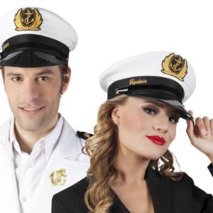 Mütze Captain Sydney