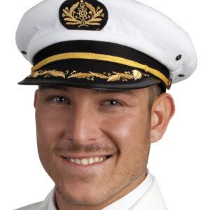 Marinemütze Kapitän Johann