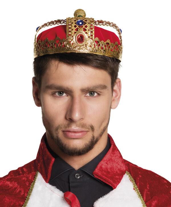 Krone Royal King de Luxe