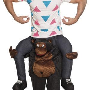 Huckepack Funny Gorilla Gr. L/XL