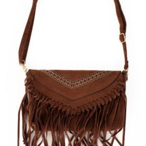 Handtasche Indianer Ibiza