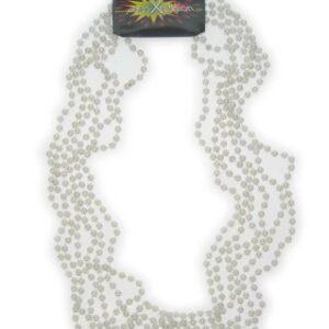 Perlenkette 20er Jahre drei Stränge a 96 cm