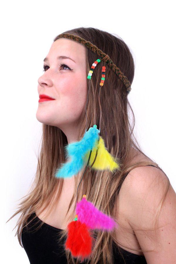 Kopfband Ibiza