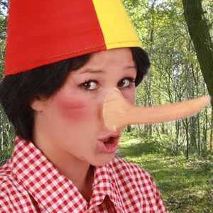 Gumminase Pinocchio