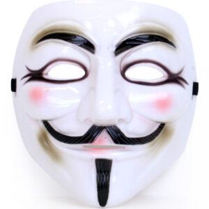 Maske Anonymous