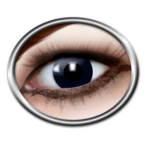 Kontaktlinsen Blackout Monatslinsen