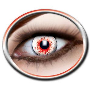 Kontaktlinsen Blood Shot Monatslinsen