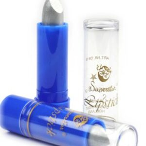 Lippenstift Superstar silber