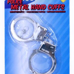 Handschellen aus Plastik