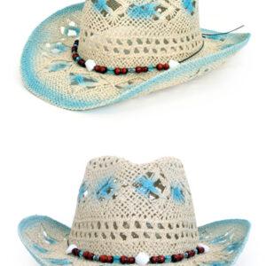 Ibiza Cowboy Damenhut