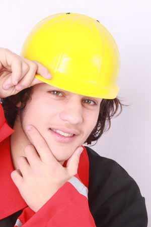 Bauarbeiterhelm Fur Kinder Gelb Kolner Kostumkiste