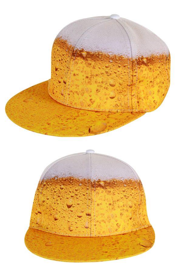 Kappe Bier Einheitsgröße