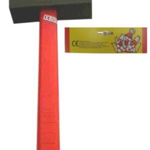 Schaumstoffhammer 40 cm