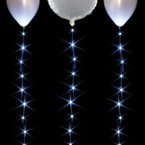 LED Ballonschnur