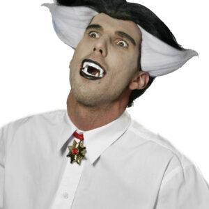 Vampir schwarz/weiss