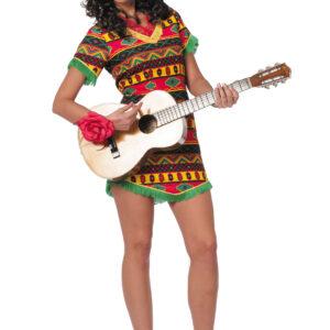 Mexikanerin Bandita Gr.40